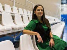 Η Ελένη Παππά δεν είναι μία συνηθισμένη sportscaster