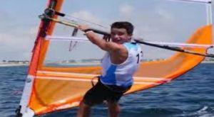Ολυμπιακοί Αγώνες Νεότητας: Κοντά σε μετάλλιο ο Καλπογιαννάκης στην ιστιοπλοΐα