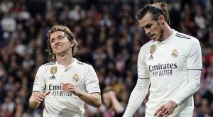Ρεάλ Μαδρίτης: Χωρίς Μπέιλ και Μόντριτς στο κρίσιμο ματς με Γαλατασαράι