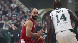 Ολυμπιακός – Παναθηναϊκός: Η ΚΕΔ όρισε Έλληνες διαιτητές