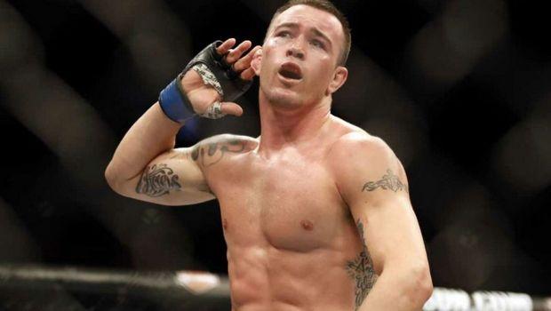 Colby vs Woodley: Το πολεμικό ματσάρισμα που ανακοινώνει το UFC