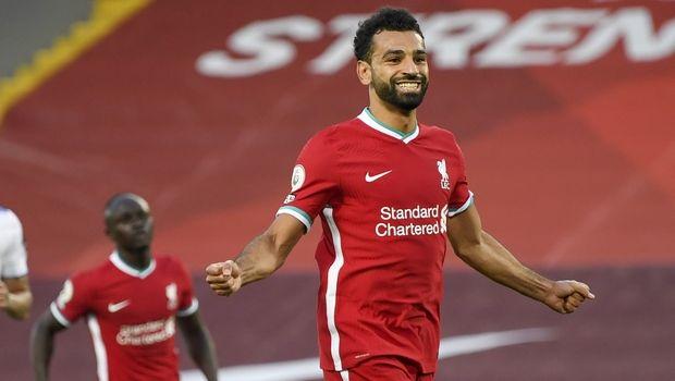 Λίβερπουλ - Λιντς 4-3: Ο Σαλάχ έσωσε τους Reds σε εκπληκτικό παιχνίδι