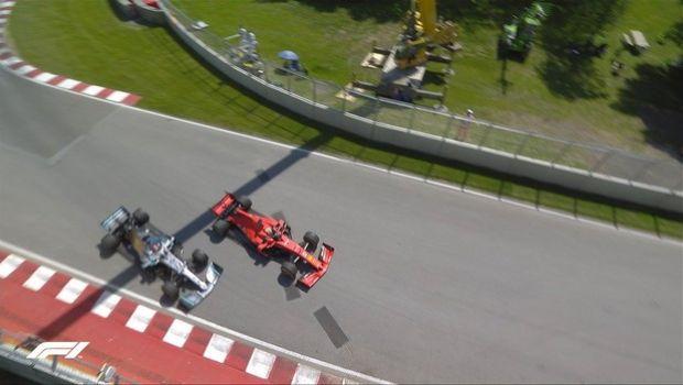 F1: Η FIA αρνήθηκε να ξαναδεί το συμβάν Φέτελ - Χάμιλτον