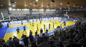Ban της FIBA στον Ηρακλή