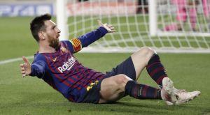 Λιονέλ Μέσι: Ισπανική αποθέωση στον «μπαμπά του ποδοσφαίρου»