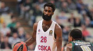 """Σαντ-Ρος: """"Στο ντεμπούτο μου στην EuroLeague αισθάνθηκα σαν παιδί τα Χριστούγεννα"""""""