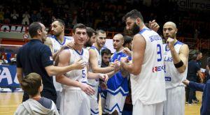 LIVE Streaming: Η κλήρωση για το Eurobasket του 2021