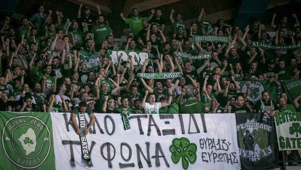 Αρμάνι Μιλάνο – Παναθηναϊκός 83-95: Πράσινος θρίαμβος και εισιτήριο οκτάδας