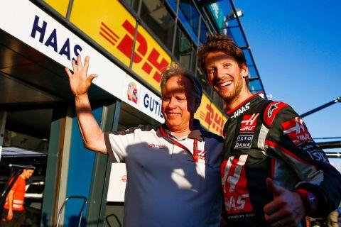 """Ο """"MVP"""" Grosjean και το American Dream"""