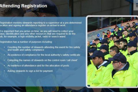 Ξεκινά το Σεμινάριο Εκπαίδευσης Υπευθύνων Ασφαλείας