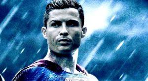 Ο Κριστιάνο Ρονάλντο «ντύθηκε» Superman από την αδελφή του και ζητά δικαιοσύνη