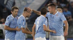 Serie A: Η Λάτσιο επέστρεψε από 0-3 και έσωσε το βαθμό στο 90+2′