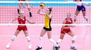 Σπουδαία παιχνίδια στη Volleyleague γυναικών