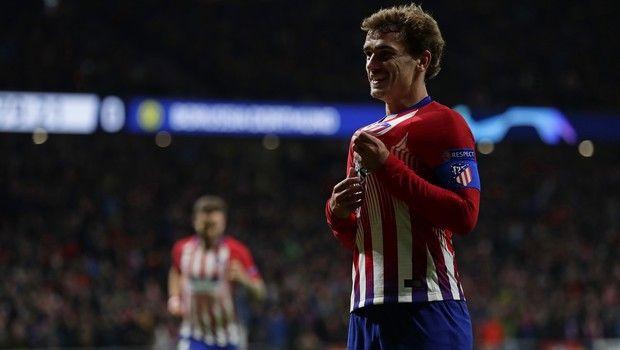 Λεβάντε - Ατλέτικο Μαδρίτης 2-2: Ισοπαλία στο αντίο των Γκριεζμάν, Γκοντίν και Χουάνφραν