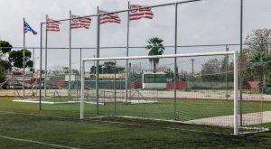 Αυτοψία στο Ρέντη: Αυτό είναι το οικόπεδο της διαμάχης Ολυμπιακού – Κόκκαλη