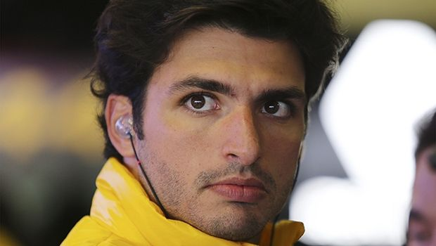 O Κάρλος Σάινθ διάδοχος του Αλόνσο στη McLaren