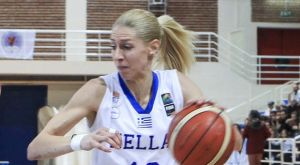 Εθνική Γυναικών: Πρεμιέρα στα προκριματικά του Eurobasket 2021 κόντρα στην Σλοβενία
