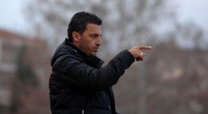 O Μαραντάς προπονητής στην αλβανική Λουφτετάρι