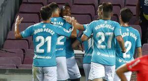 """Μπαρτσελόνα – Οσασούνα: Το 0-1 με τον πρώην """"μπλαουγκράνα"""" Αρναΐθ"""