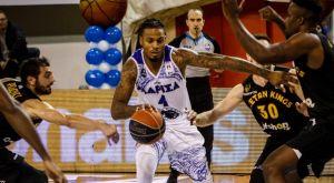 ΕΚΟ Basket League: Ο Ρας κατέκτησε την κορυφή του Top-5