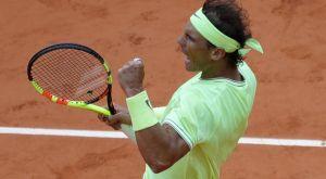 Roland Garros: Στον τελικό ξανά ο Ναδάλ