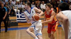 EuroBasket U18: Στον τελικό η Ισπανία, άντεξε ένα ημίχρονο η Ελλάδα