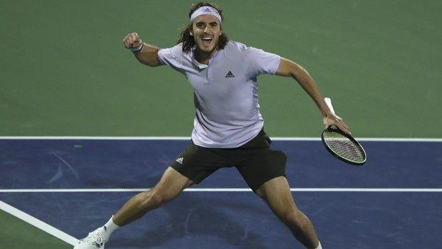 Τένις: Οι Ημερομηνίες για το Ολυμπιακό τουρνουά του 2021