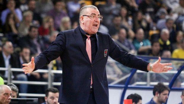Ρέπεσα αντί Βουγιόσεβιτς στην εθνική Βοσνίας