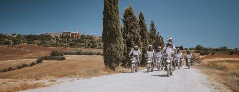 Οι Ducatisti επιστρέφουν…