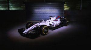 Αυτή είναι η νέα Williams FW40!