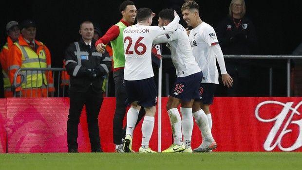 Premier League: Τριάρα η ασταμάτητη Λίβερπουλ, πέντε γκολ η Τότεναμ