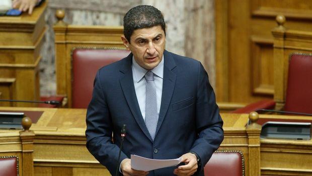 Αυγενάκης κατά ΕΠΟ: