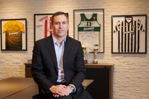 Ο Διευθύνων Σύμβουλος της Stoiximan, κ. Γιώργος Δασκαλάκης, μιλά για τον επόμενο στόχο της εταιρείας: τη Γερμανία
