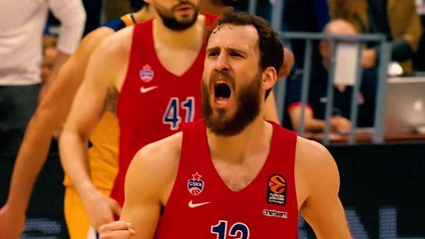 Η mini-movie των playoffs της EuroLeague