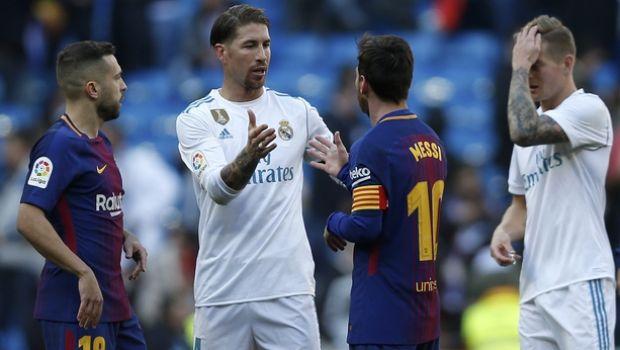 Ισπανία: Super Cup σε άλλη χώρα και με τη μορφή Final Four