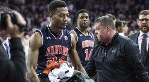 Φρικιαστικός τραυματισμός στο NCAA