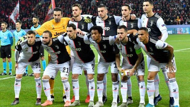 Κορονοϊός: Τόσα χάνουν οι παίκτες της Γιουβέντους - Από τον Μπουφόν στον Ρονάλντο