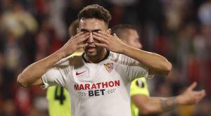 La Liga: Κόλλησε στο Μεστάγια η Σεβίλλη