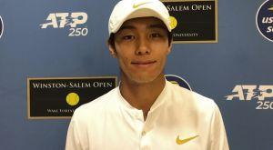 Τένις: Πρώτη νίκη για κωφό σε τουρνουά της ATP