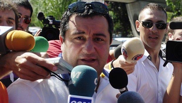 Απέκλεισε τον Ραϊόλα από τις μεταγραφές η ιταλική Ομοσπονδία