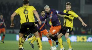 """Μπέρτον – Μάντσεστερ Σίτι 0-1: Άνετα στον τελικό οι """"Πολίτες"""""""