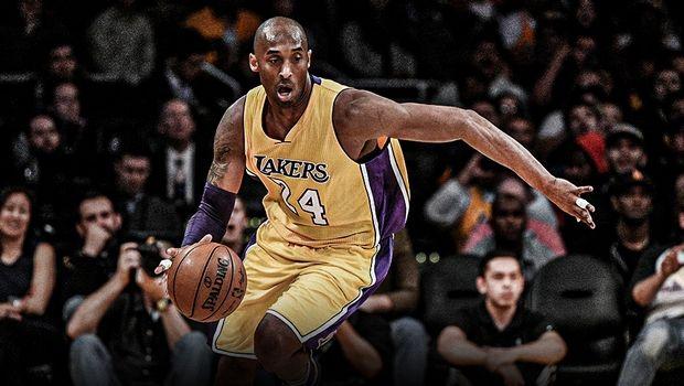 Be Like Kobe