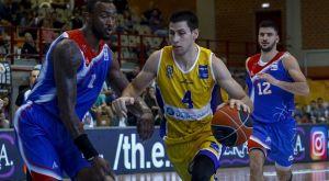 Λαύριο: Η 5η «30άρα» του στην Basket League