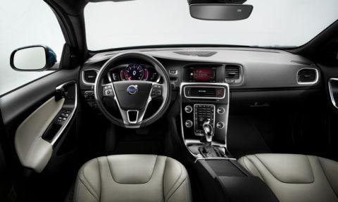 Σούπερ προσφορά για τα Volvo S60 και V60
