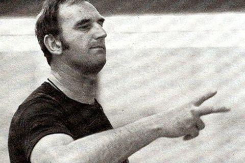 Ο Ίβο Τρούμπιτς