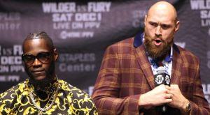Wilder vs Fury: Ο νικητής από τη μάχη θα παίξει με τον Joshua