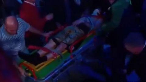 Εχασε τη ζωή του κι άλλος μποξέρ μετά τον Dadashev