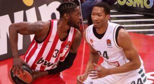 EuroLeague: Οι κορυφαίοι free agents της αγοράς