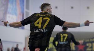 Χάντμπολ: Στην ΑΕΚ για ακόμα μία σεζόν ο Μάριν Μπουνέτα