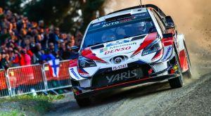 WRC: Ματαιώθηκε και το Ράλι Φινλανδίας